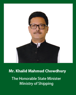 Mr. Khalid Mahmud Chowdhury