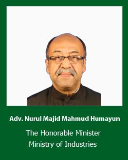 Adv. Nurul Majid Mahmud Humayun