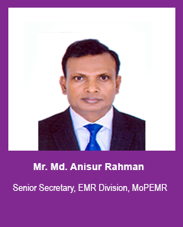 Mr. Md. Anisur Rahman