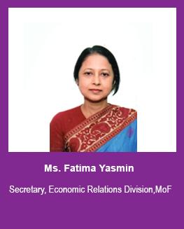 Ms. Fatima Yasmin