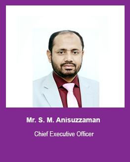 Mr. S. M. Anisuzzaman