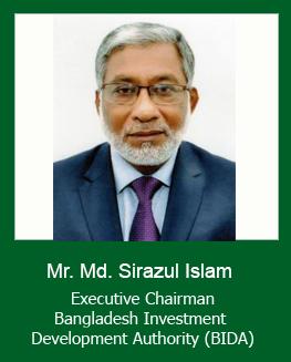 Mr. Md. Sirazul Islam